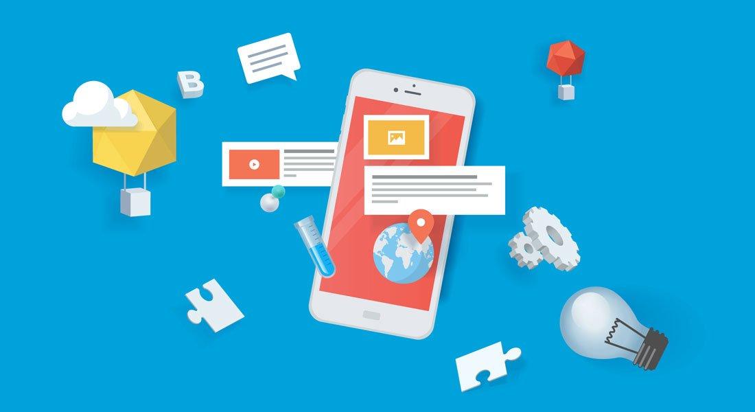 Como divulgar um aplicativo para celular?