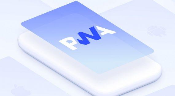 O que é um aplicativo PWA?